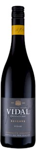 Vidal Estate Gimblett Gravels Reserve Syrah - Buy