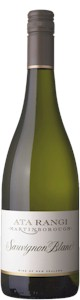 Ata Rangi Martinborough Sauvignon Blanc - Buy