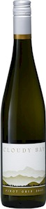 Cloudy Bay Pinot Gris 2014 - Buy