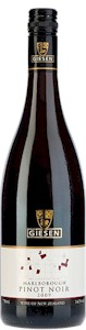 Giesen Marlborough Pinot Noir 2011 - Buy