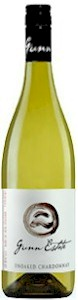 Gunn Estate Unoaked Chardonnay 2007 - Buy