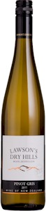 Lawsons Dry Hills Pinot Gris - Buy