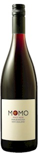 Momo Marlborough Pinot Noir - Buy