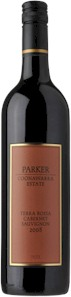Parker Estate Terra Rossa Cabernet 2009 - Buy