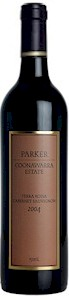 Parker Estate Terra Rossa Cabernet 2001 - Buy