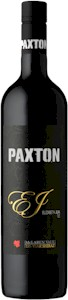 Paxton Elizabeth Jean EJ 125 Year Shiraz - Buy
