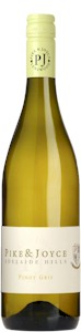 Pike and Joyce Pinot Gris 2015 - Buy