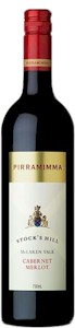 Pirramimma Stocks Hill Cabernet Merlot 2013 - Buy