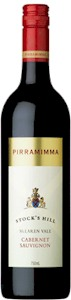 Pirramimma Stocks Hill Cabernet Sauvignon 2013 - Buy