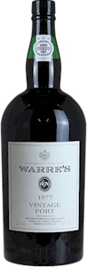 Warres Vintage Port 1977 1.5L MAGNUM - Buy
