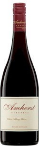 Amherst Walter Collings Shiraz - Buy