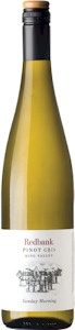 Redbank Sunday Morning Pinot Gris 2013 - Buy