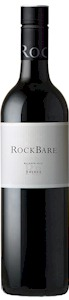 Rockbare Old Vine Shiraz 2008 - Buy