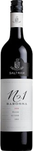 Saltram No.1 Shiraz 2012 - Buy