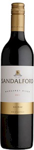 Sandalford Margaret River Shiraz 2015 - Buy