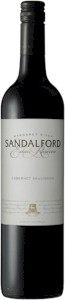 Sandalford Estate Reserve Cabernet 2014 - Buy
