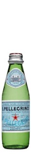 Sanpellegrino Mineral Water 250ml - Buy