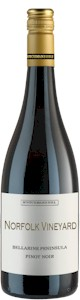 Norfolk Vineyard Pinot Noir 2009 - Buy