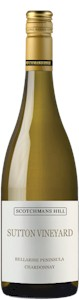 Sutton Vineyard Chardonnay 2009 - Buy