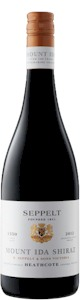 Seppelt Mount Ida Heathcote Shiraz 2012 - Buy