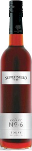 Seppeltsfield Cellar No. 6 Rutherglen Tokay - Buy