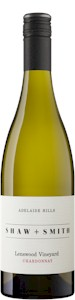 Shaw Smith Lenswood Vineyard Chardonnay - Buy