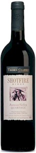 Thorn-Clarke Shotfire Cuvee 2004 - Buy