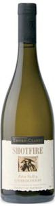 Thorn-Clarke Shotfire Chardonnay 2007 - Buy