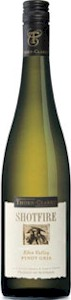 Thorn-Clarke Shotfire Pinot Gris - Buy