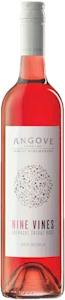 Angoves Nine Vines Grenache Shiraz Rose 2014 - Buy