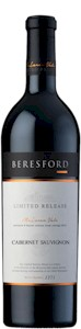 Beresford Limited Release Cabernet Sauvignon - Buy
