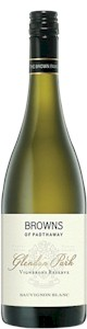 Browns of Padthaway Sauvignon Blanc - Buy