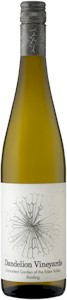 Dandelion Enchanted Garden Riesling - Buy