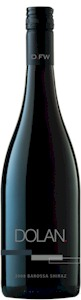 Dolan Barossa Shiraz 2008 - Buy
