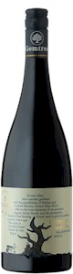 Gemtree Ernest Allen Shiraz 2014 - Buy