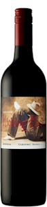 Glen Eldon Kicking Back Shiraz Cabernet 2014 - Buy