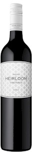Heirloom Barossa Shiraz - Buy