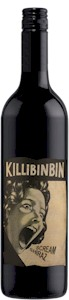 Killibinbin Scream Shiraz - Buy