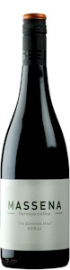 Massena Eleventh Hour Shiraz - Buy