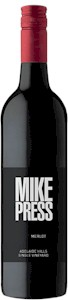 Mike Press Adelaide Hills Merlot 2016 - Buy