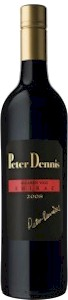 Peter Dennis Shiraz - Buy