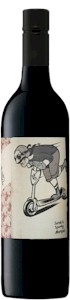 Mollydooker Scooter Merlot - Buy