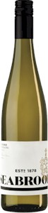 Seabrook Judge Eden Valley Riesling 2019 - Buy