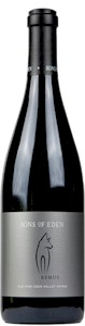 Sons of Eden Remus Old Vine Shiraz - Buy