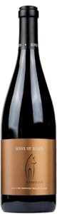 Sons of Eden Romulus Old Vine Shiraz - Buy