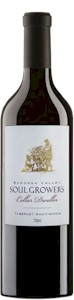 Soul Growers Cellar Dweller Cabernet Sauvignon - Buy