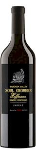 Soul Growers Hoffmann Shiraz - Buy