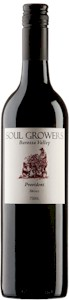 Soul Growers Provident Shiraz 2017 - Buy