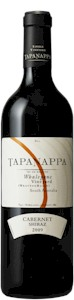 Tapanappa Whalebone Vineyard Cabernet Shiraz - Buy