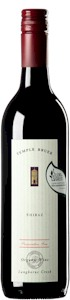 Temple Bruer No Preservative Shiraz - Buy